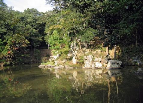Photo by Shitao. Sogenji Monastery, Okayama, Japan.